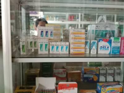 Chính chủ cần sang nhượng nhà thuốc p3-Q8 -tphcm 5