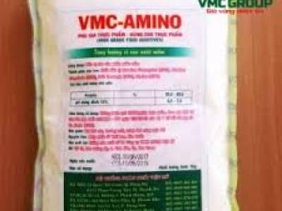 VMC Amino   chất điều vị thực phẩm thay thế mì chính 0