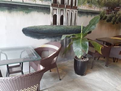 Sang nhượng quán cafe DT 45 m2 x 4 tầng mặt tiền 3,5 m gần chung cư HYUNDAI Q.Hà Đông Hà Nội 2