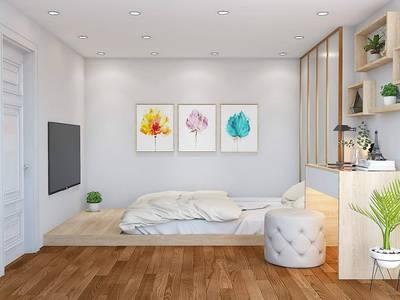 Thi công hoàn thiện nội thất gia đình safurco 7