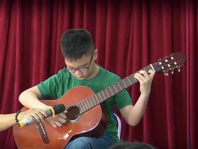 Hà Nội - Khai giảng lớp học đàn Piano, Violin, Ghita, Ukulele, Organ, Đệm hát, thanh nhạc 5