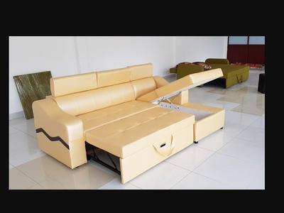 Sofa giường giá rẻ, tiện lợi. 7