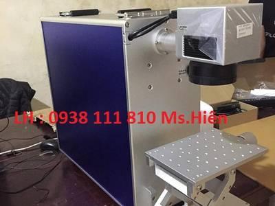 Máy laser cắt khắc gỗ , Máy laser fiber khắc nữ trang hoàn hảo , 1