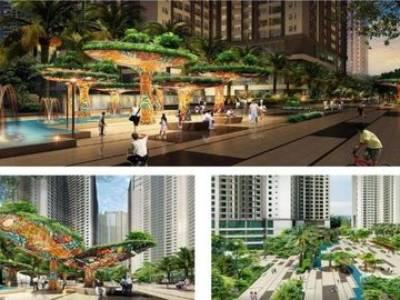 Sunshine Garden-Nơi cửa ngõ Thủ đô-Cao cấp, Sang Trọng và Tinh Tế 4
