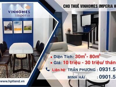 Bán shophouses Vinhomes Imperria - Hải Phòng vị trí đẹp để kinh doanh 10