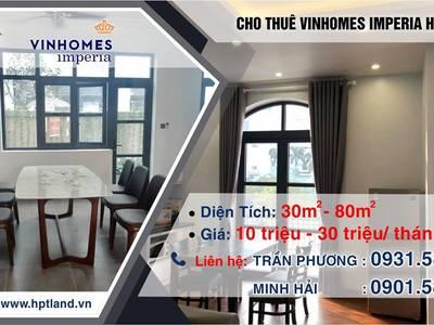Vinhomes inperia cho thuê Căn Hộ - Nhà Ở - Villa đầy đủ nội thất tiện nghi 10tr - 45tr/th 2