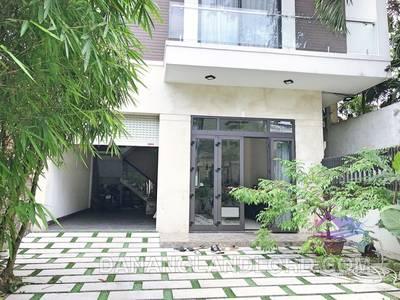 Nhà 4pn, sân vườn rộng, gần Nguyễn Văn Thoại - B237 2