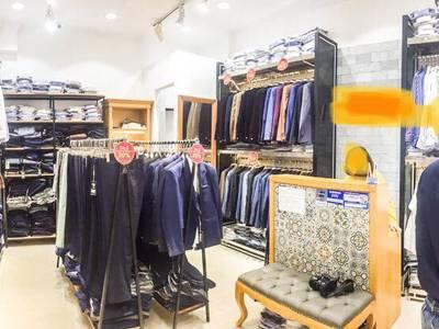 Cần sang nhượng, cho thuê shop thời trang tại Quán Thánh, giá tốt. 1