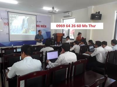 Khóa học Xoa Bóp Bấm Huyệt tại Đà Nẵng 1