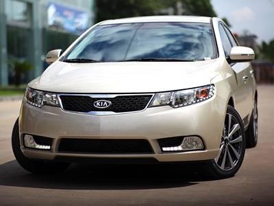 Chuyên cho thuê xe ô tô tự lái từ 5 chỗ đến 7 chỗ 0