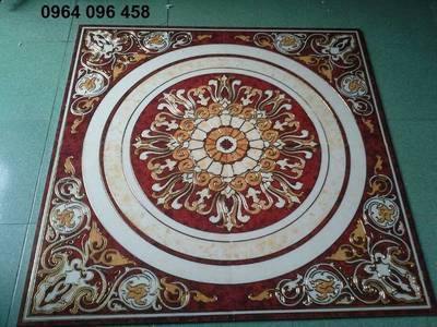 Gạch thảm trang trí vl098 1