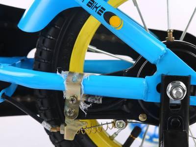 Xe đạp trẻ em 12 inch, 14 inch, 16 inch, 18 inch 3