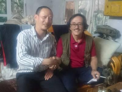 Bán60m2 đất ở 500tr, Quang Minh, Mê Linh, Hà Nội 5
