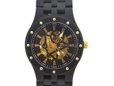 Đồng hồ cơ nam cao cấp, Đồng hồ đeo tay cơ nam, Đồng hồ cơ bạc không gỉ cao cấp 12