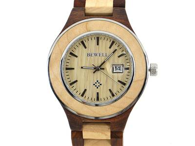 Đồng hồ, Đồng hồ nam đeo tay bằng gỗ, Đồng hồ handmade bằng gỗ, Đồng hồ gỗ đeo tay 0