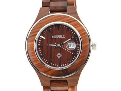 Đồng hồ, Đồng hồ nam đeo tay bằng gỗ, Đồng hồ handmade bằng gỗ, Đồng hồ gỗ đeo tay 10