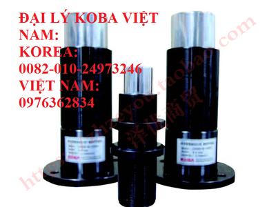 Đại lý KOBA Việt Nam: Shock absorber KOBA KESM25 / 35/40/50/60/75/90/100 nhập khẩu 0
