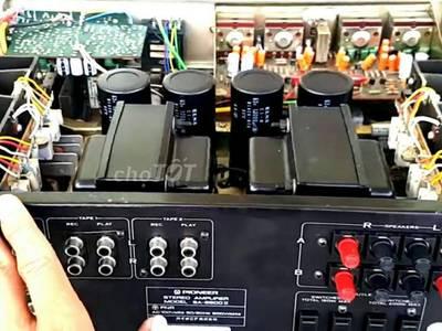 Ampli Pioneer SA 8900ii 0
