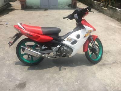 Suzuki fx125cc 0