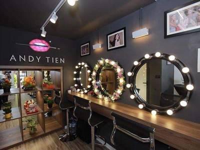 Cần sang nhượng Cửa Hàng Make Up và Spa Mi Phun Xăm số 15 Lò Đúc, Hai Bà Trưng, Hà Nội 2