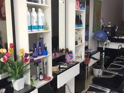 Cần sang nhượng salon tóc ở phố Trịnh Đình Cửu, Lê Trọng Tấn, Thanh Xuân, Hà Nội 4
