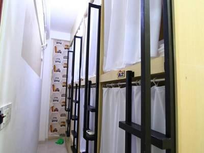 Bán nhà 3 Tầng Mới hẻm Nguyễn Thiện Thuật Phố Tây 4