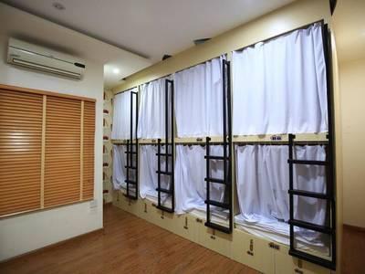 Bán nhà 3 Tầng Mới hẻm Nguyễn Thiện Thuật Phố Tây 5