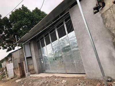 Cho thuê kho VĨNH TUY , LONG BIÊN 170m mới xây 1