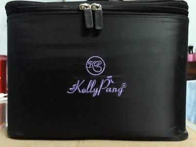 Thanh lý bộ đồ nghề học đắp bột Fol của Kelly Pang 0