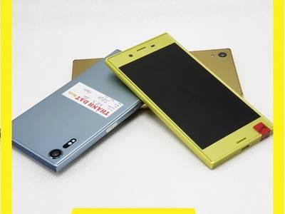 Bán Sony XZs 1Sim  au  Like New Nguyên Zin Máy Đẹp 99 0