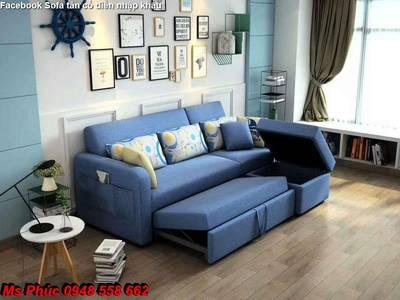 6 triệu cho 1 chiếc sofa giường đa năng là quá rẻ, hàng chất lượng cao - nội thất Kim Anh sài gòn 7