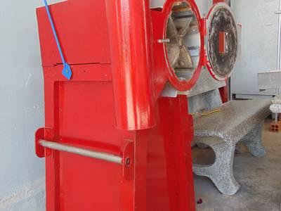 Máy xay bột khô XK 250 7