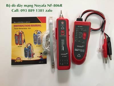 Máy test mạng Noyafa NF-8601S hàng nhập khẩu, máy test switch POE Noyafa NF-468PT chính hãng giá tốt 0
