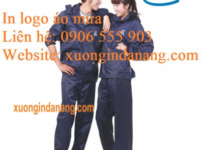 Cung cấp may áo mưa giá sĩ tại Quảng Ngãi 4