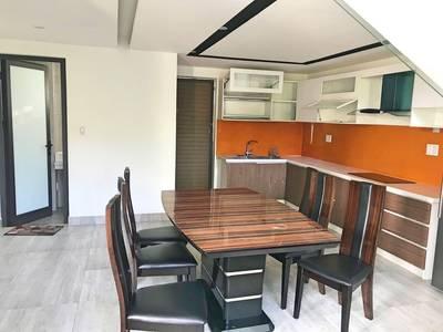 Biệt thự 5 phòng ngủ gần cầu Thuận Phước   B236 4