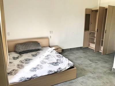 Biệt thự 5 phòng ngủ gần cầu Thuận Phước   B236 7