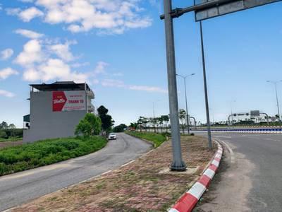 Mở bán nhà xây thô tiếp giáp tuyến đường 62m, thuộc KĐT mới phía Nam Hải Dương. Gía chủ đầu tư. 6