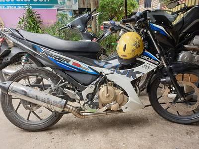 Phụ Tùng chính hãng cho Suzuki Raider 150 4