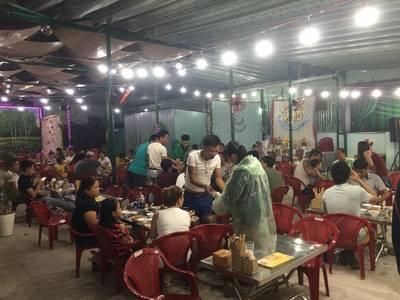 Sang lại quán nhậu 400m2, KD tốt tại đường Ngô Quyền, Sơn Trà, giá tốt 2