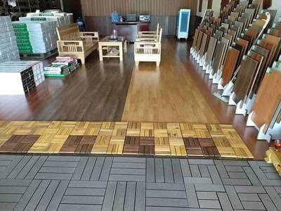 Sàn gỗ công nghiệp ThaiEver 11