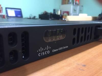 Router Cisco 1941-k9 New Full Box 4