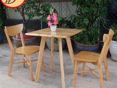 Bàn ghế tủ gỗ thông-gỗ công nghiệp 5