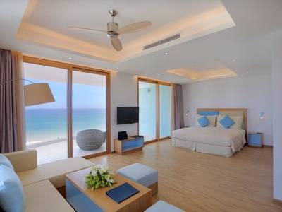 Chỉ từ 600 triệu  - sở hữu ngay 1 căn hộ biển Bình Định 3