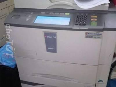 Máy photocopy Toshiba 0