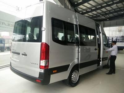 SoLaTi H350 Hyundai Thành Công 4