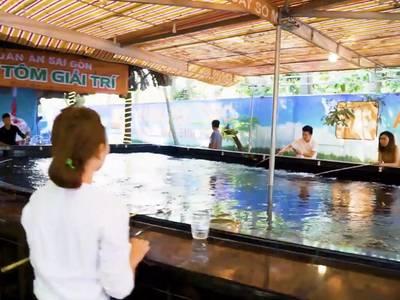 Cho thuê mặt bằng quán ăn biệt thự sân vườn  2,000m2 8