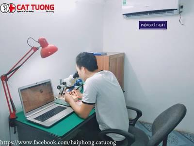 Sửa chữa máy trợ thính 0
