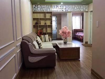Cho thuê chung cư Hoàng Huy, An Đồng loại 63 m2 full option giá 6 triệu/ tháng. LH:0931.568.399 2