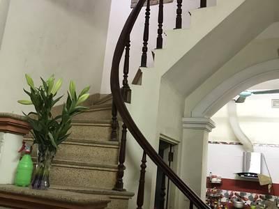 Cho thuê nhà ở, văn phòng Quận Cầu Giấy, ngõ phố Hoàng Ngân 4 tầng 47m2 16trđ/th thuận tiện đi lại 1