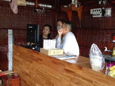 Cung cấp trọn bộ combo thiết bị tính tiền giá rẻ dùng trong quán café / quán ăn/ ở Bạc Liêu 2